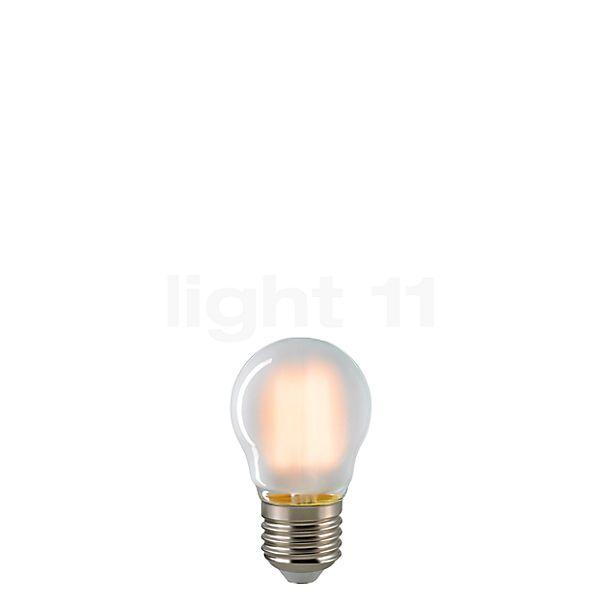 Sigor D45-dim 4,5W/m 827, E27 Filament LED