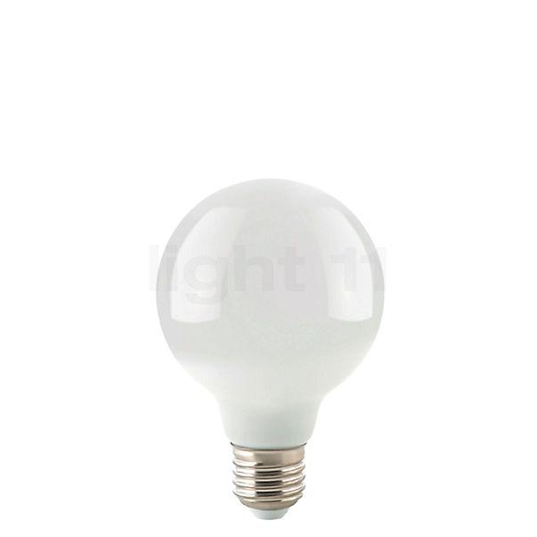 Sigor G80-dim 7W/o 827, E27 Filament LED