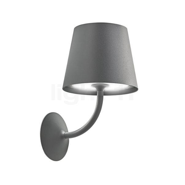 Sigor Nupara, lámpara de pared LED
