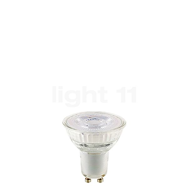Sigor QPAR50-dim 7W/c/36° 827, GU10 Luxar Glas
