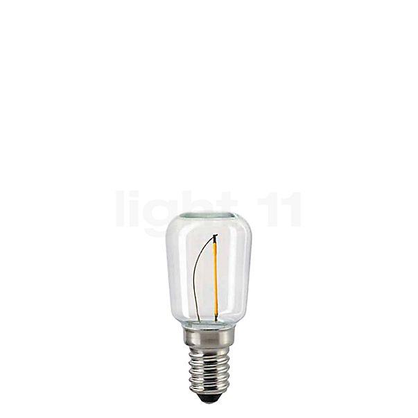 Sigor T28 0,5W/c 827, E14 Filament LED