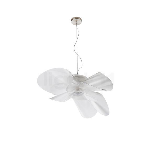 Slamp Etoile Pendelleuchte LED in der Rundumansicht zur genaueren Betrachtung