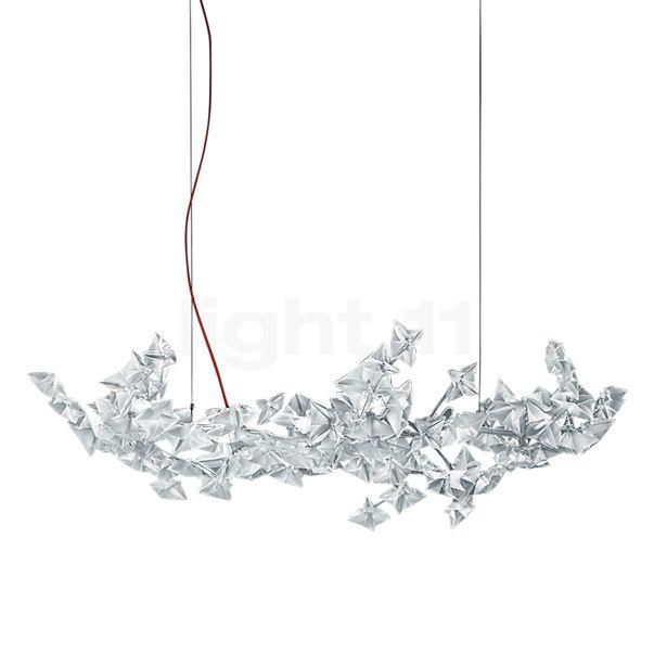 Slamp Hanami Lampada a sospensione Large LED