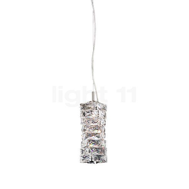 Swarovski Glissando 410 Pendel LED