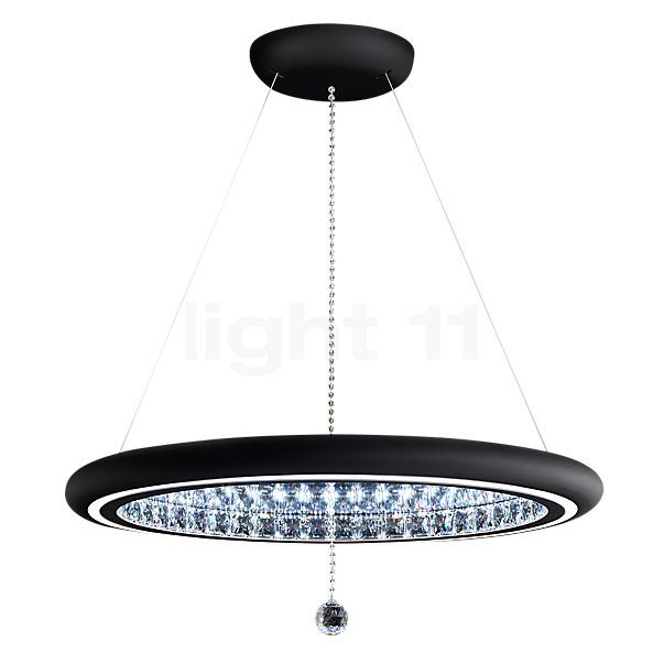 Swarovski Infinite Aura Pendant Light ø76 cm LED