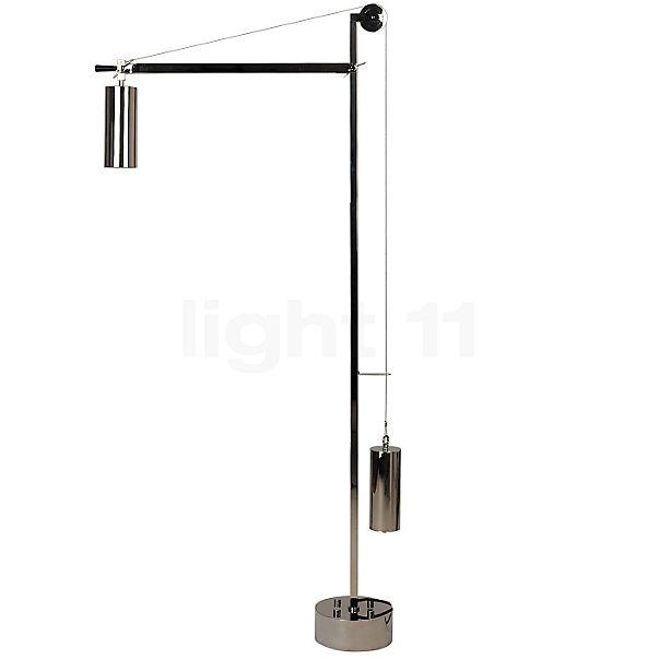 Tecnolumen Bauhaus BH 23 Vloerlamp