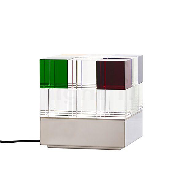 Tecnolumen Cubelight in 3D aanzicht voor meer details