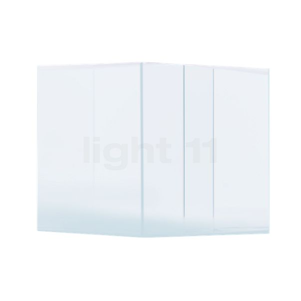 Tecnolumen Glass cube for Cubelight