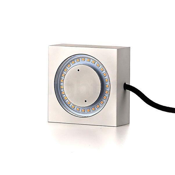 Tecnolumen Square Tafellamp in 3D aanzicht voor meer details