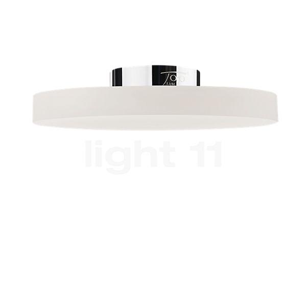 Top Light Allround Flat Deckenleuchte ø24 cm Outdoor LED