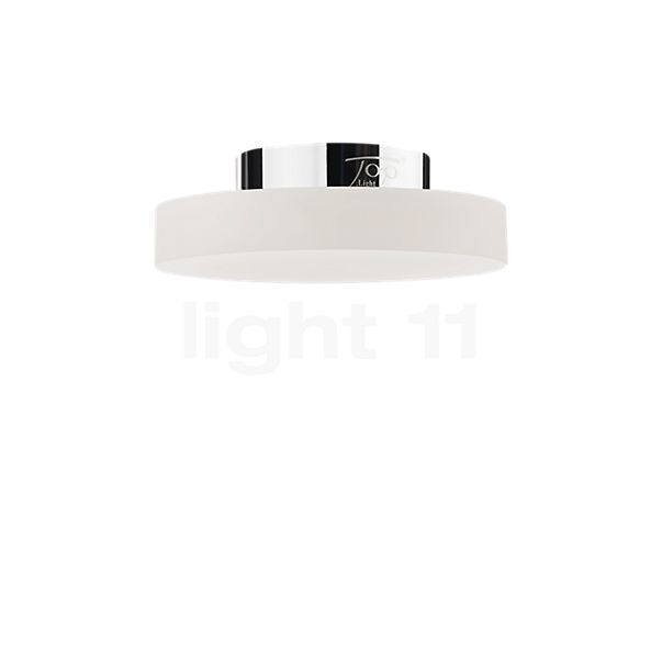 Top Light Allround Flat Plafonnier ø16 cm LED