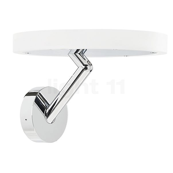 Top Light Allround, lámpara de pared ø24 cm LED