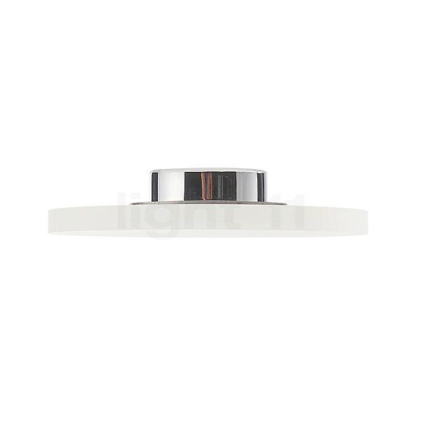 Top Light Foxx Round lofts-/væglampe LED i panoramavisning til nærmere betragtning