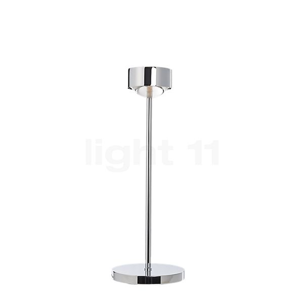 Top Light Puk Eye Table 37 cm