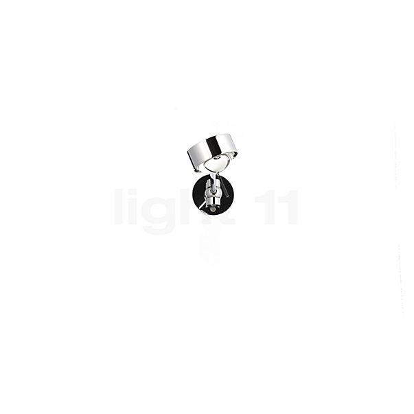 Top Light Puk Hotel 20 cm LED in 3D aanzicht voor meer details