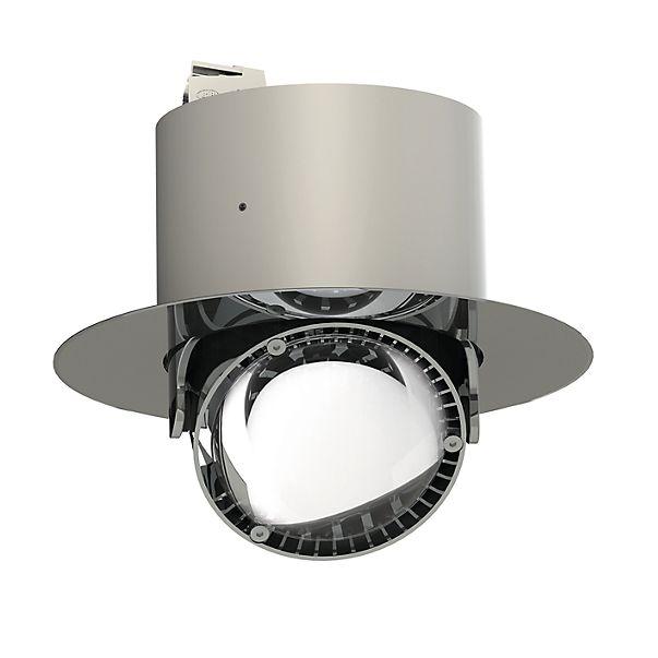 Top Light Puk Inside round LED