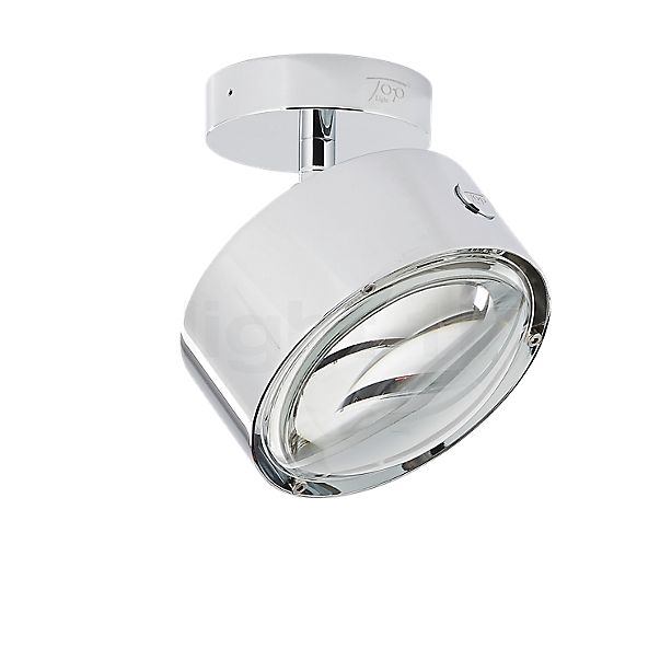 Top Light Puk Maxx Turn up- & downlight