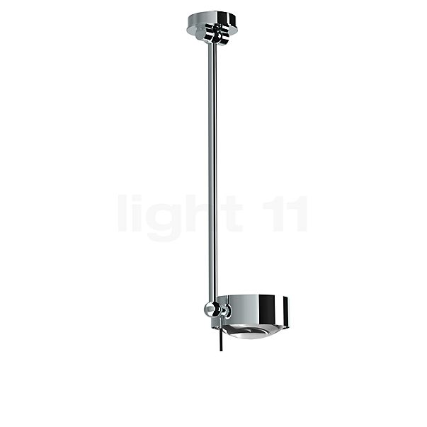 Top Light Puk Maxx Wing Single Ceiling 100 cm LED