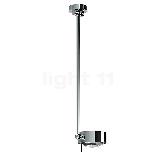 Top Light Puk Maxx Wing Single Ceiling 125 cm LED