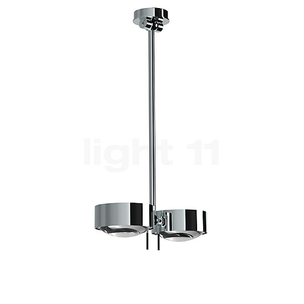 Top Light Puk Maxx Wing Twin Ceiling 100 cm