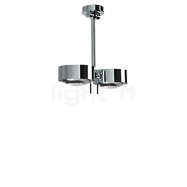 Top Light Puk Maxx Wing Twin Ceiling 40 cm