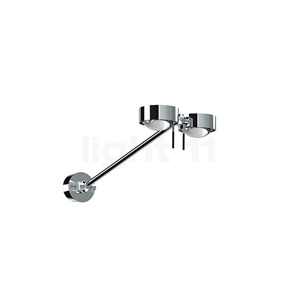 Top Light Puk Wing Twin Wall 30 cm LED