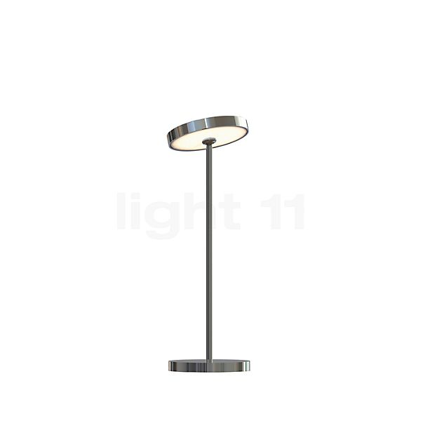 Top Light Sun Lampe de table ø13 cm large LED
