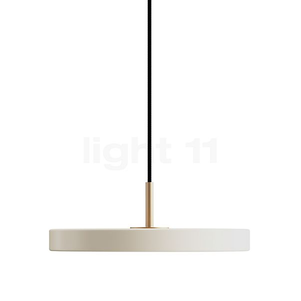 UMAGE Asteria Mini, lámpara de suspensión LED