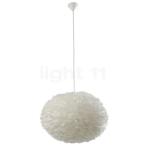 UMAGE Eos Large Pendant Light in the 3D viewing mode for a closer look