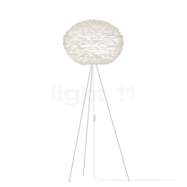 UMAGE Eos Large Tripod Floor Lamp