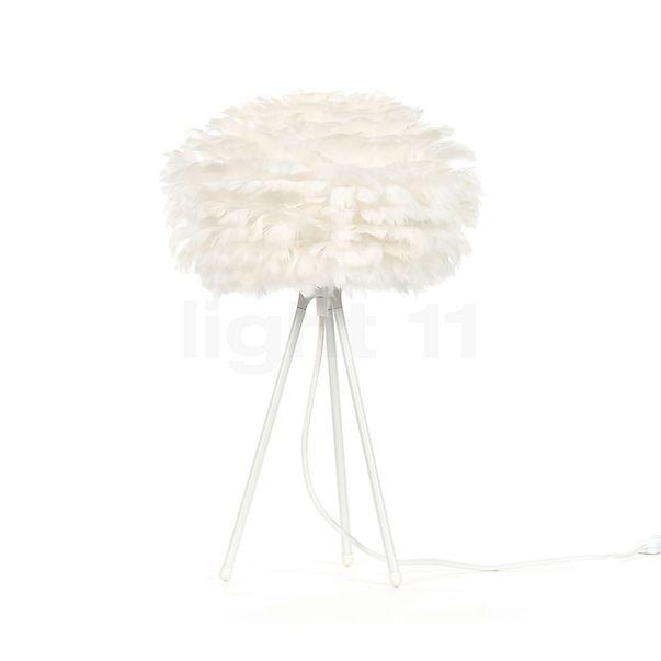 UMAGE Eos Mini Lampada da tavolo - visualizzabile a 360° per una visione più attenta e accurata