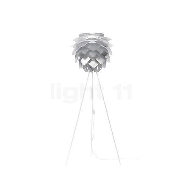 UMAGE Silvia Tripod Vloerlamp in 3D aanzicht voor meer details