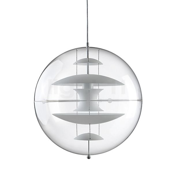 Verpan VP Globe Glass Pendelleuchte