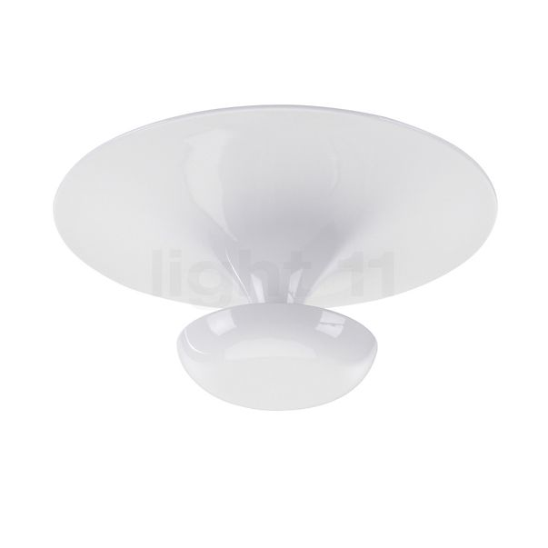 Vibia Funnel Plafondlamp in 3D aanzicht voor meer details