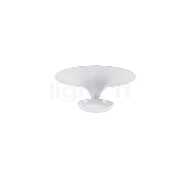 Vibia Funnel Plafondlamp LED in 3D aanzicht voor meer details