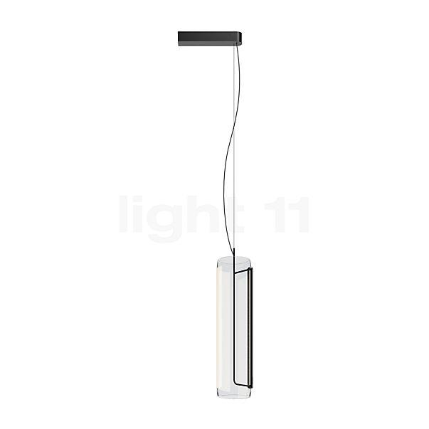 Vibia Guise Pendelleuchte vertikal LED