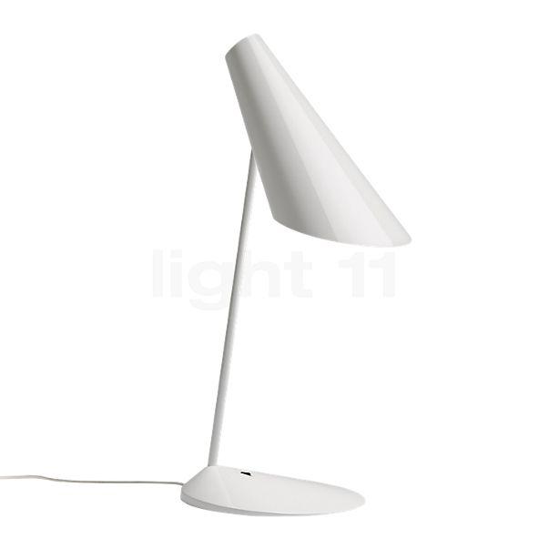 Vibia I.Cono 0700, lámpara de sobremesa