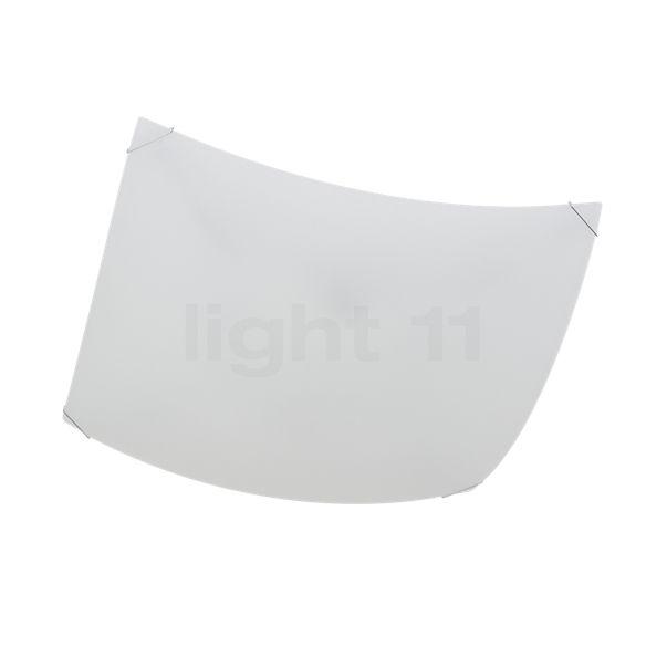 Vibia Quadra Ice Wand-/Plafondlamp