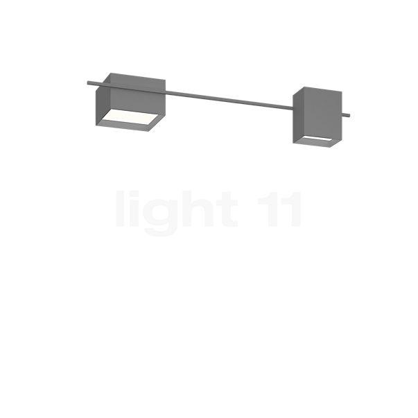 Vibia Structural Plafondlamp 2-lichts LED