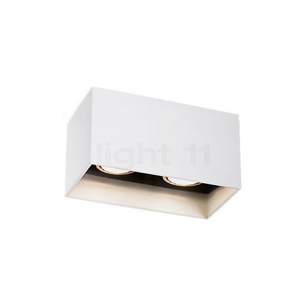 Wever & Ducré Box 2.0 Plafondlamp PAR16