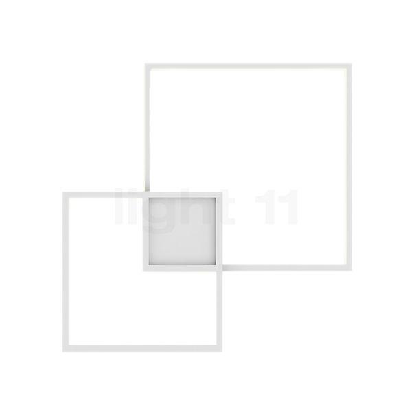 Wever & Ducré Venn 2.0 Plafond-/Wandlamp LED