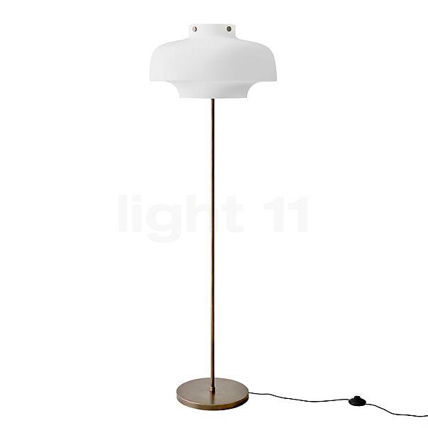 &tradition Copenhagen SC14 Gulvlampe LED