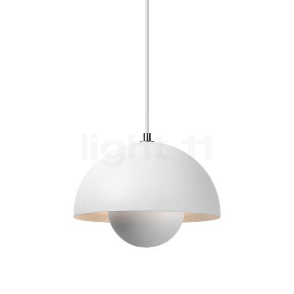 &tradition FlowerPot VP1, lámpara de suspensión