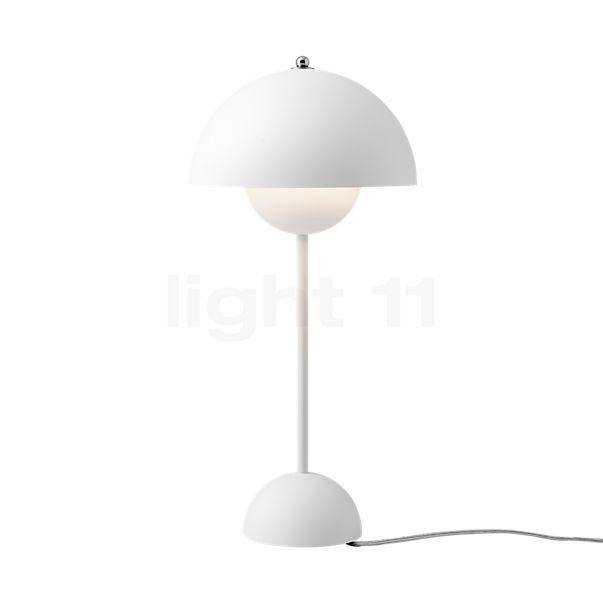 &tradition FlowerPot VP3, lámpara de sobremesa