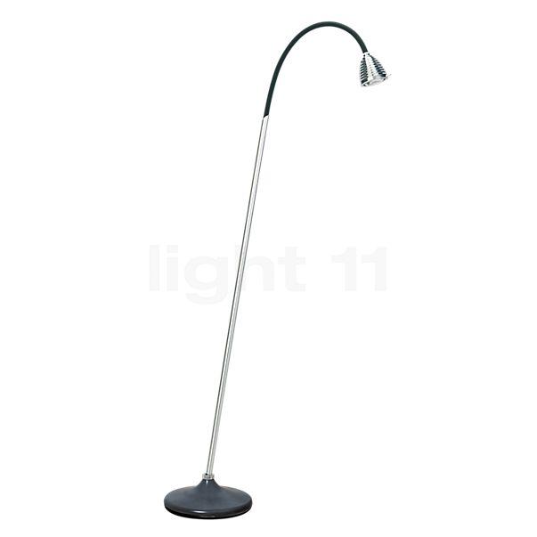 less 'n' more Athene A-ABSL Lampada da terra LED ricaricabile