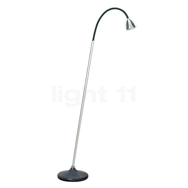less 'n' more Athene A-BSL Floor Lamp with Dimmer
