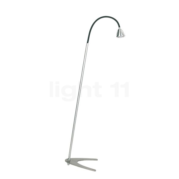 less 'n' more Athene A-SL Floor Lamp with Dimmer