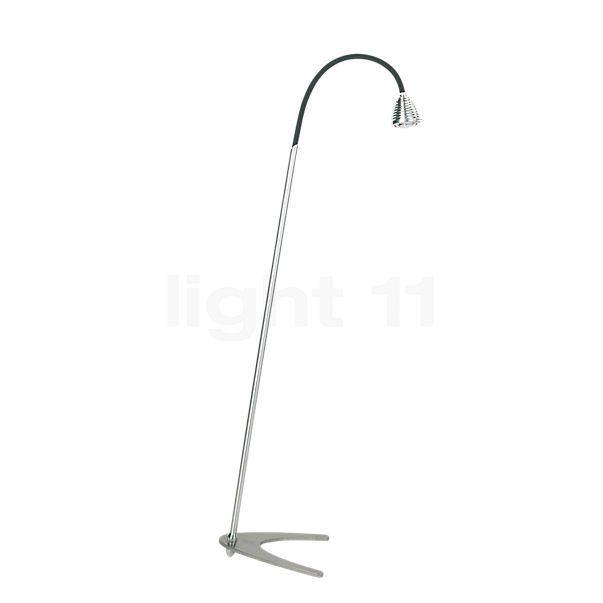 less 'n' more Athene A-SL Vloerlamp met dimmer
