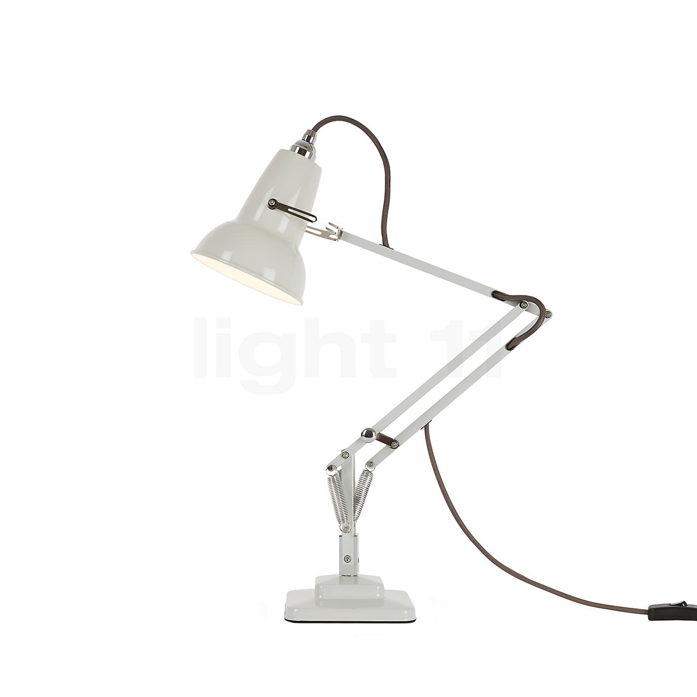 anglepoise original 1227 mini lampe de bureau. Black Bedroom Furniture Sets. Home Design Ideas