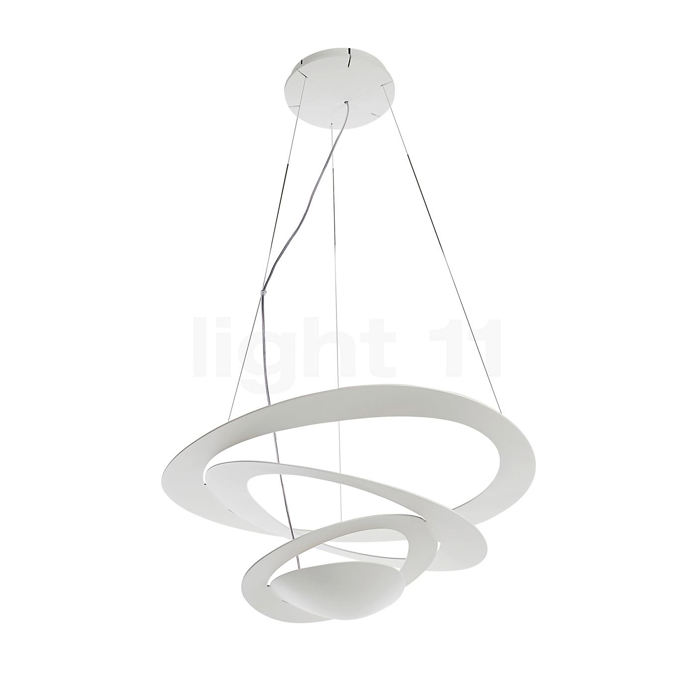 artemide pirce mini sospensione led. Black Bedroom Furniture Sets. Home Design Ideas